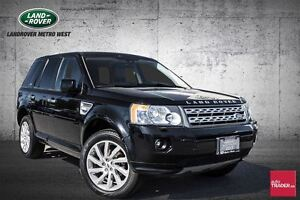 2011 Land Rover LR2 Base