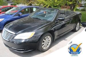 2011 Chrysler 200 LX CRUISE MAGS 17 BLUETOOTH