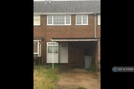 3 bedroom house in Kingsway Avenue, Ollerton , NG22 (3 bed)