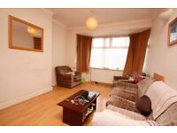 A Good Sized & Well Located Three Double Bedroom Flat Ideal For Sharers in Acton W3