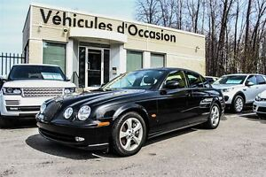2003 Jaguar S-Type 4.2L V8 IMPECCABLE