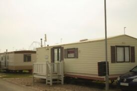 Static caravan Ingoldmells, 21st-28th July *School Holidays*