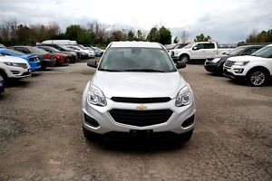 2017 Chevrolet Equinox LS CERTIFIED & E-TESTED! **SUMMER SPECIAL