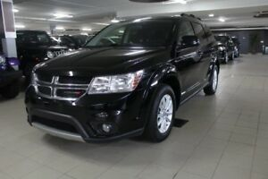 2016 Dodge Journey SXT 7PLACES