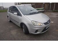 2007 Ford C Max (C-Max) 1.8 TDCI *DIESEL* - Facelift Shape -MPV