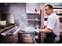 Commis Chef - Goodman Steakhouse - various locations