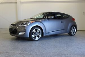 2012 Hyundai Veloster NO ACCIDENTS, NAVIGATION, SUNROOF, BACKUP