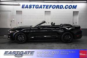 2016 Ford Mustang GT-Black Pack-Executive Unit