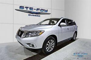 2014 Nissan Pathfinder S ** 4WD ** MAGS