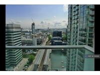 1 bedroom flat in Pan Peninsula Square, London, E14 (1 bed)