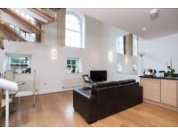 On offer this one bedroom mezzanine apartment ideally located close to Shoreditch Park