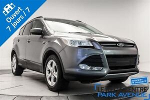 2013 Ford Escape SE AWD HITCH MYFORDTOUCH