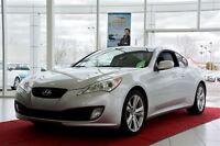 2011 Hyundai Genesis Coupe 2.0T MAGS  CRUISE GROUPE ÉLECTRIQUE