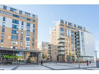 # Stunning 2 bed 2 bath coming available unfurnished walking distance to Cutty Sark DLR - Greenwich!