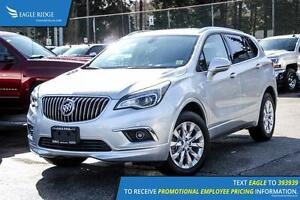 2017 Buick Envision Essence Navigation, Sunroof, and Heated S...