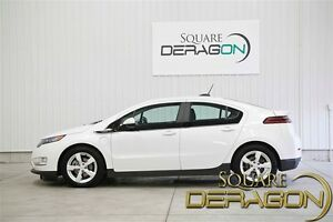2015 Chevrolet Volt Electric CUIR+NAV+BACK-UP