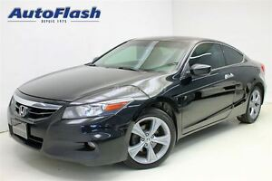 2012 Honda Accord EX-L V6 Coupe * Navigation *