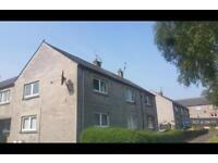 2 bedroom flat in Fleming Gardens, Falkirk, FK1 (2 bed)