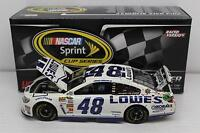 Newly Released Jimmie Johnson NASCAR Diecast!