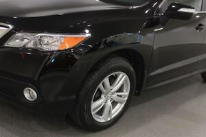 2013 Acura RDX Technology | AWD | Nav | Heated Leather | Sunroof Regina Regina Area image 15