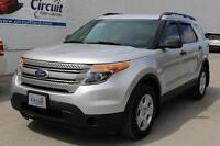 2014 Ford Explorer 4WD Hitch Camera