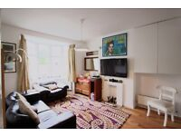 BEAUTIFUL 4 bedroom house to rent in kensal rise next to the station available in end of November