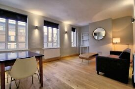 2 bed flat for rent - newly refurbished - train to Waterloo in 15 mins