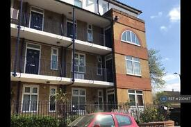 2 bedroom flat in Rotherhithe, London, SE16 (2 bed)
