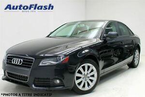 2010 Audi A4 2.0T Premium Quattro 2.0L Turbo * M6 * XENON *