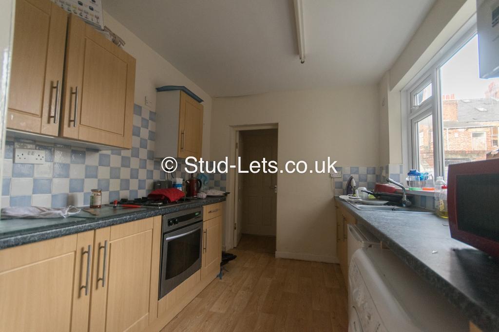 4 bedroom house in Cartington Terrace, Newcastle Upon Tyne, NE6