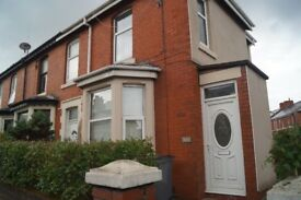 2 Bed house - Newhouse Road Blackpool, recently modernised