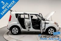 2012 Kia Soul 1.6L BLUETOOTH, BANCS CHAUFFANTS