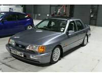 WANTED ANY FORD SIERRA SAPPHIRE RS COSWORTH ESCORT