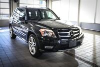 2012 Mercedes-Benz GLK-Class 350* Financement disponible 1ere, 2
