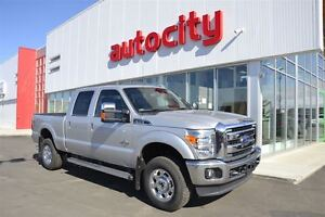 2015 Ford F-350 XLT | Great Towing | Leather | SYNC | Like New |
