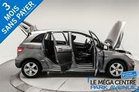 2011 Mercedes-Benz B-Class B200, BLUETOOTH