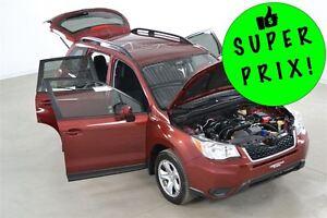 2014 Subaru Forester 2.5i 4WD Bluetooth+Gr.Electrique+Air Automa