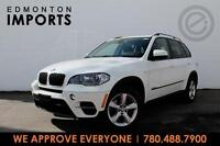 2011 BMW X5 3.5I | CERTIFIED | PANORAMIC ROOF | ONLY 64 KMS