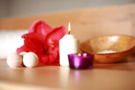 Relaxing massage, deep tissue massage in Preston City Centre