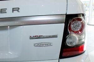 2012 Land Rover Range Rover Sport West Island Greater Montréal image 10
