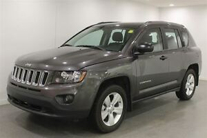 2015 Jeep Compass Sport|Auto|Local Trade| Low Kms| PST Paid!!