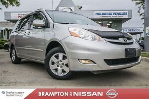 2008 Toyota Sienna LE 7 Passenger *Power package*
