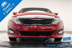 2014 Kia Optima GDI BLUETOOTH BANCS CHAUFFANTS