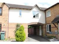 1 bedroom flat in Willow Drive, Bicester, OX26 (1 bed)