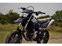 2015 Yamaha Wr125x L@@K!!!!