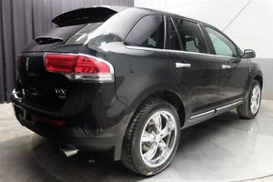 2011 Lincoln MKX LIMITED AWD MAGS TOIT PANO CUIR NAVI West Island Greater Montréal image 7