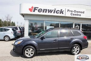 2013 Subaru Outback 3.6R Limited Pkg w/EyeSight