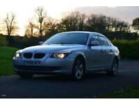 BMW 5 series e60