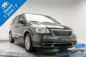 2016 Chrysler Town & Country Touring-L CUIR FULL LOAD* PROMO PNE