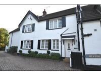 2 bedroom house in Totteridge, London, N20 (2 bed)